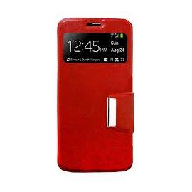 Funda Libro Sony Xperia Z5 Roja
