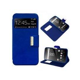 Funda Libro Sony Xperia Z5 Azul