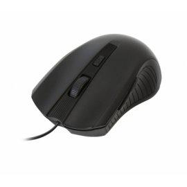 Raton con Cable Omega Om05xlb 1600dpi