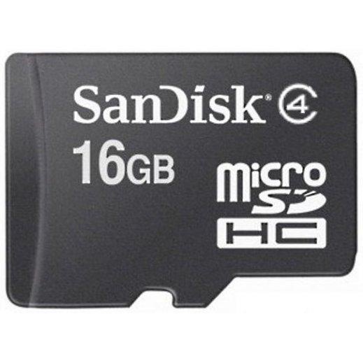 Tajerta Memoria Micro Sd 16gb Sandisk - Foto 1