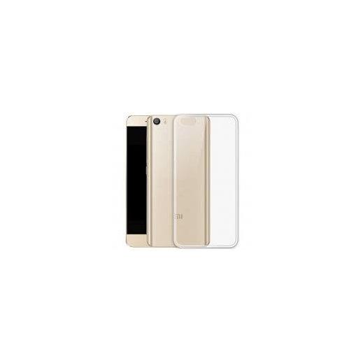 Funda Silicona Xiaomi Mi4s Transparente - Foto 1