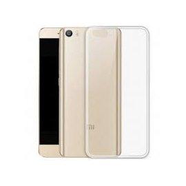 Funda Silicona Xiaomi Mi4s Transparente