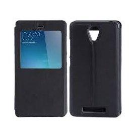 Funda Libro Xiaomi Redmi Note 2 Negra