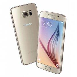 Samsung Galaxy S6 Libre 32gb Dorado Reacondicionado