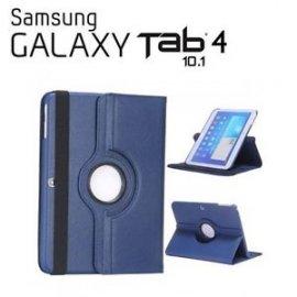 "Funda Tablet Samsung Tab4 10.1"" T530 Azul Marino"