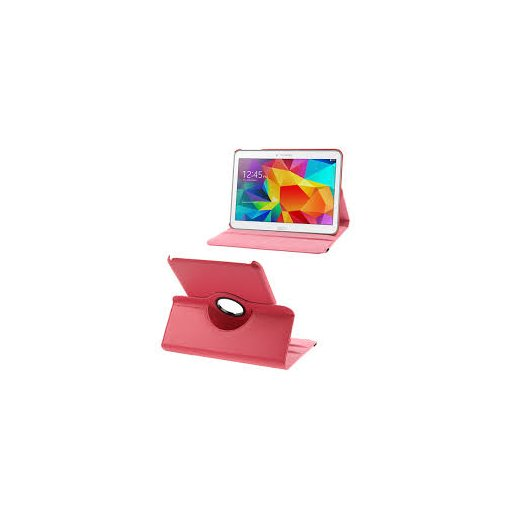 """Funda Tablet Samsung Tab4 10.1"""" T530 Rosa - Foto 1"""