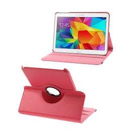 """Funda Tablet Samsung Tab4 10.1"""" T530 Rosa"""