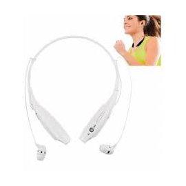 Auricular Bluetooth Facil de Llevar Negro Tm-730