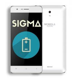 Bateria Mobiola Sigma Ms50b11000