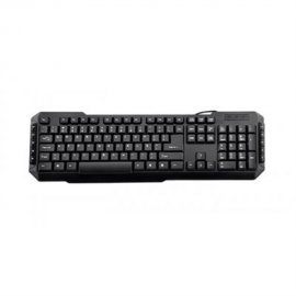 Teclado 3go Kb Drile Usb Multimedia