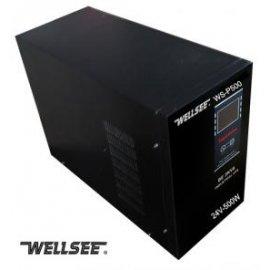 Inversor 24v 500w Onda Senoidal Pura Wellsee