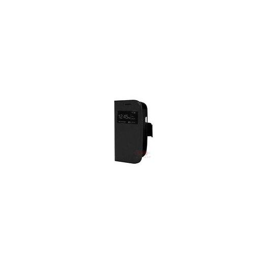 Funda Libro Samsung Galaxy Trend Negra - Foto 1