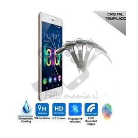 Protector Cristal Templado Xiaomi Note 5 Transparente
