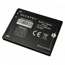 Batería Cab31p0000c1 para Alcatel One Touch 990 908 910 918d...