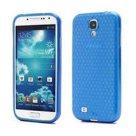 Funda Silicona Samsung S10 Azul