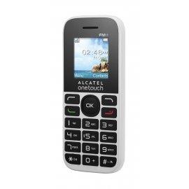 Telefono Alcatel Onetouch 1016d Blanco