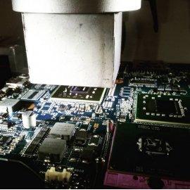 Reparacion Ordenador Reballing Chip Grafico Desde 90€