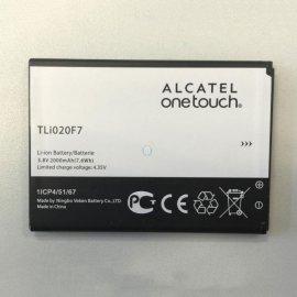 Bateria Alcatel U5 4047a Tli020f7