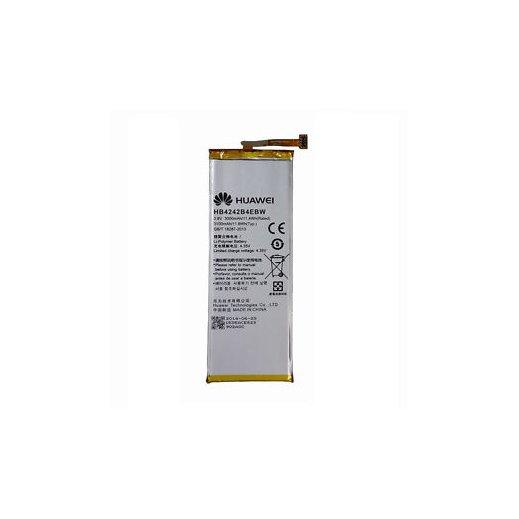 Bateria Huawei Honor 3c Ascend G730 Hb4742a0rbc - Foto 1