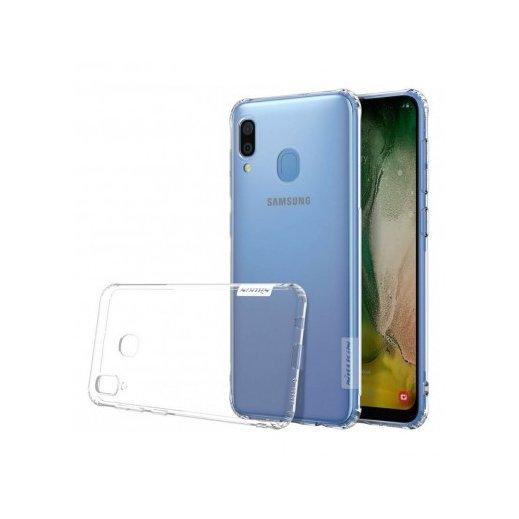 Funda Silicona Samsung A205/a20/a305/a30 Transparente - Foto 1