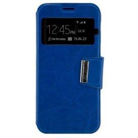 Funda Libro Samsung Galaxy A5 2017 Azul
