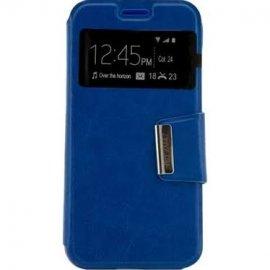 Funda Libro Samsung Galaxy A3 2017 Azul