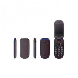 Telefono Senior Cubo Xoel Azul