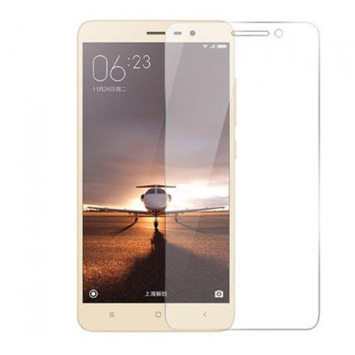 Protector Cristal Templado Xiaomi Redmi Note 3 - Foto 1