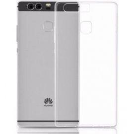 Funda Silicona Huawei P9 Plus Transparente