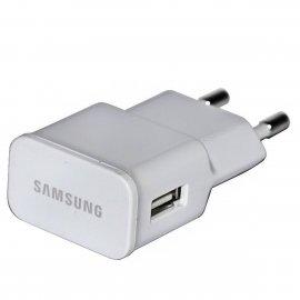 Cargador Red Original Samsung Completo Micro Usb 5v 2 Amp