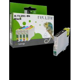 Cartucho de Negro Compatible Mod. Epson T129140 Stylus Sx