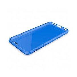 Funda Silicona Wiko Lenny 3 Jerry Azul