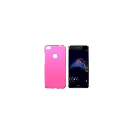 Funda Silicona Huawei P10 Rosa - Foto 1
