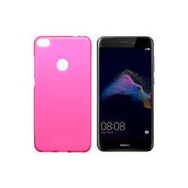 Funda Silicona Huawei P10 Rosa