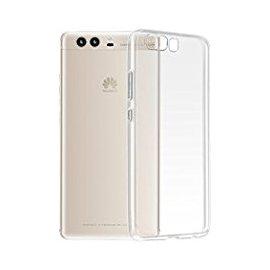 Funda Silicona Huawei P10 Transparente