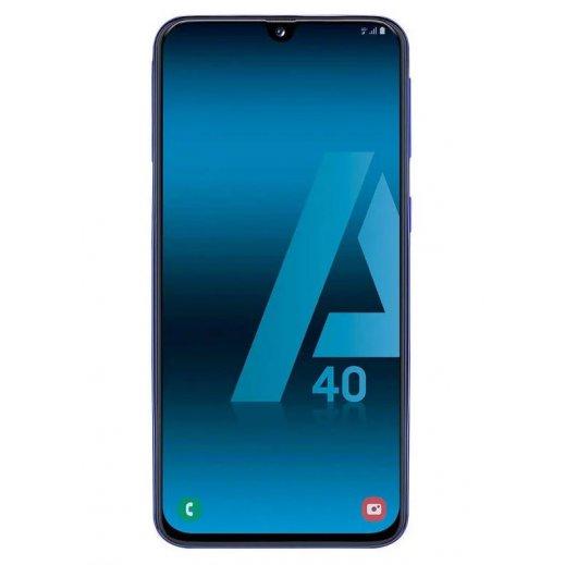 Samsung Galaxy A40 Azul - Foto 1