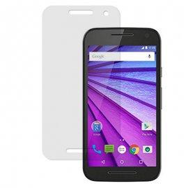 Protector Cristal Templado Motorola Moto G4