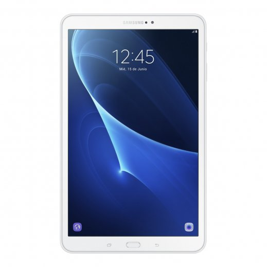 Samsung Galaxy Tab a T580 10.1 2016 16gb Blanco - Foto 1