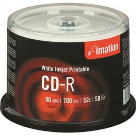 Mini Cd-r Imation