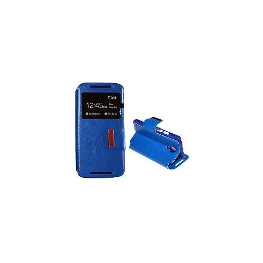Funda Libro Motorola Moto G3 Azul - Foto 1