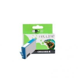 Cartucho Cyan Compatible Hp Photosmart Cb323ee-r 364xl