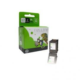 Cartucho Color Compatible Hp Deskjet Ch564eer 301xl