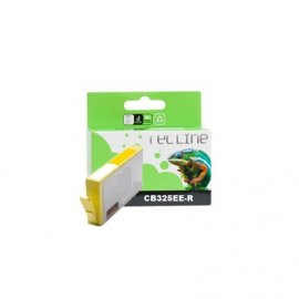 Cartucho Amarillo Compatible Hp Photosmart Cb325eer 364xl