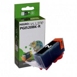 Cartucho Negro Compatible Canon Pixma Pgi520bkr