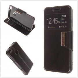 Funda Libro Huawei P10 Lite Negra
