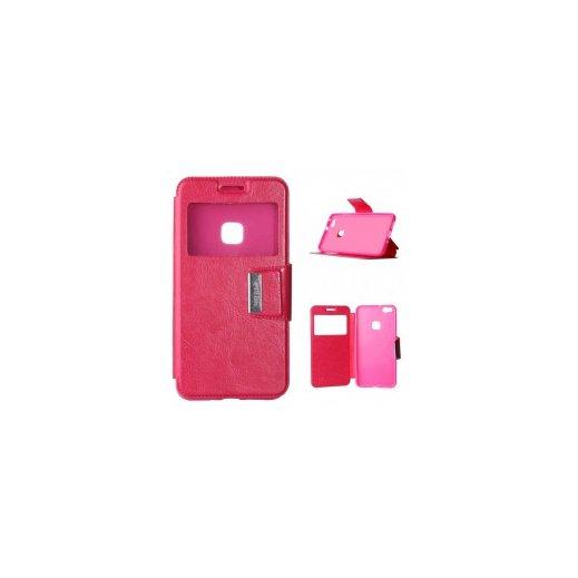 Funda Libro Huawei P10 Lite Rosa - Foto 1