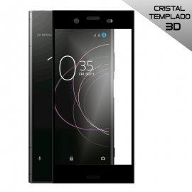 Protector Cristal Templado Sony Xperia Xz1