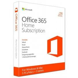 Office 365 Hogar Pc y Mac