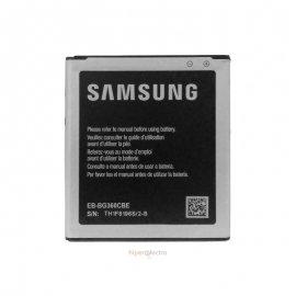 Bateria Samsung S4 Mini I9195