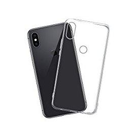 Funda Silicona en 3d Xiaomi M1 A2 Mi 6x Transparente